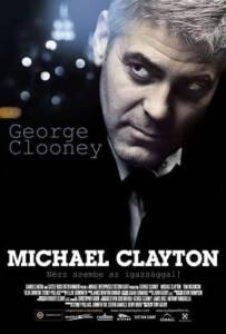 Michael Clayton (2007) คนเหยียบยุติธรรม