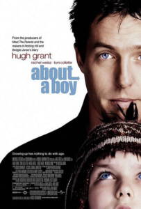 About a Boy (2002) โสดแสบ แบบว่า