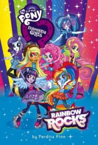 My Little Pony Equestria Girls Rainbow Rocks (2014) มายลิตเติ้ลโพนี่ เดอะมูวี่ ภาค ก๊วนสาวร็อคแห่งอเควสเทรีย