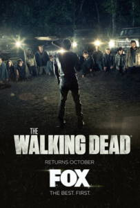 The Walking Dead Season 7 ตอนที่ 13 พากย์ไทย