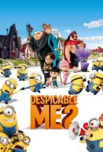 Despicable Me 2 (2013) มิสเตอร์แสบ ร้ายเกินพิกัด 2