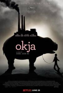 Okja (2017) โอคจา