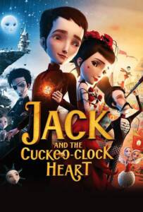 Jack And The Cuckoo-Clock Heart (2013) แจ็ค หนุ่มน้อยหัวใจติ๊กต็อก