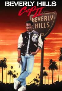 Beverly Hills Cop II (1987) โปลิศจับตำรวจ 2