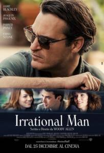 Irrational Man (2015) เออเรชันนัล แมน