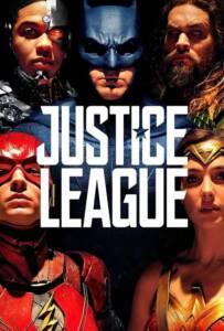 Justice League (2017) จัสติซ ลีก