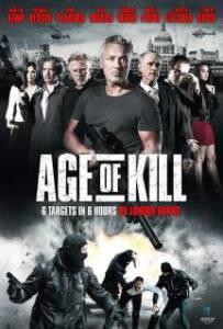 Age of Kill (2015) จารชนล่าทรชน