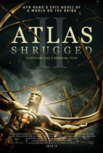 Atlas Shrugged: Part I (2011) อัจฉริยะรถด่วนล้ำโลก ภาค 1