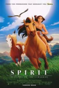 Spirit: Stallion of the Cimarron (2002) สปิริต ม้าแสนรู้มหัศจรรย์ผจญภัย
