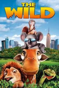 The Wild (2006) แก๊งเขาดินซิ่งป่วนป่า