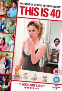 This Is 40 (2012) โอ๊ย…40 จะวัยทีนหรือวัยทอง