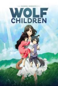 Wolf Children (2012) คู่จี๊ดชีวิตอัศจรรย์