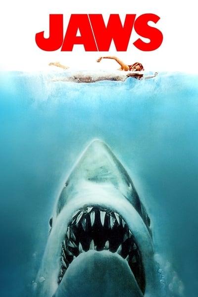 Jaws (1975) จอว์ส ภาค 1