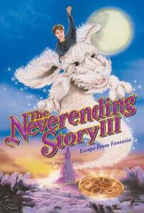 The Neverending Story III Escape From Fantasia (1994) มหัศจรรย์สุดขอบฟ้า 3