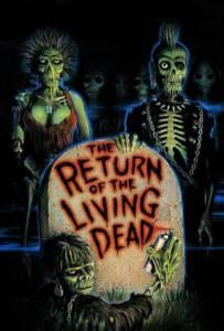 The Return of the Living Dead (1985) ผีลืมหลุม