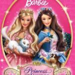 Barbie as the Princess and the Pauper (2004) เจ้าหญิงบาร์บี้และสาวผู้ยากไร้ ภาค 4