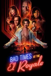 Bad Times at the El Royale (2018) ห้วงวิกฤตที่ เอล โรแยล