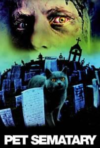 Pet Sematary (1989) กลับจากป่าช้า