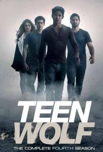 Teen Wolf Season 4 ทีนวูล์ฟ หนุ่มน้อยมนุษย์หมาป่า ปี 4