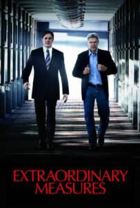 Extraordinary Measures (2010) มหัศจรรย์แห่งความหวัง