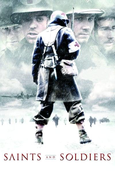 Saints and Soldiers (2003) สงครามปลดแอกความเป็นคน