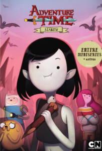 Adventure Time Stakes! (2015) แอดเวนเจอร์ ไทม์ ตอนพิเศษ!