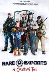 Rare Exports A Christmas Tale (2010) ซานต้า นรกพันธุ์โหด