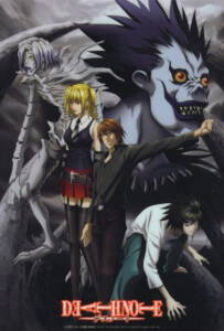 Death Note เดธโน้ต ตอนที่ 1-37