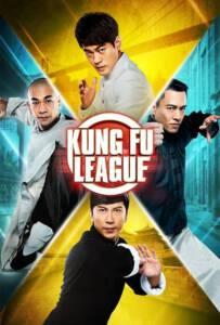 Kung Fu League (2018) ยิปมัน ตะบัน บรูซลี บี้หวงเฟยหง