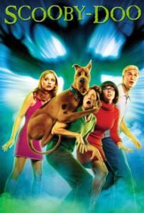 Scooby doo The Movie (2002) บริษัทป่วนผีไม่จำกัด ภาค 1