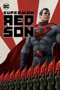 Superman Red Son (2020)