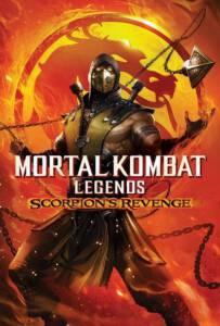 Mortal Kombat Legends Scorpion's Revenge (2020)