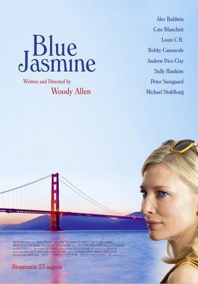 Blue Jasmine (2013) วิมานลวง