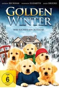 Golden Winter (2012) แก๊งน้องหมาซ่าส์ยกก๊วน