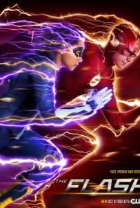 The Flash Season 5 วีรบุรุษเหนือแสง ปี 5
