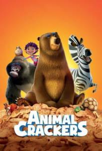 Animal Crackers (2017) มหัศจรรย์ละครสัตว์