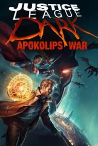 Justice League Dark: Apokolips War (2020)