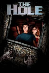 The Hole (2009) มหัศจรรย์หลุมทะลุพิภพ