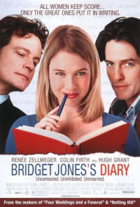 Bridget Jones s Diary (2001) บริดเจต โจนส์ ไดอารี่ บันทึกรักพลิกล็อค