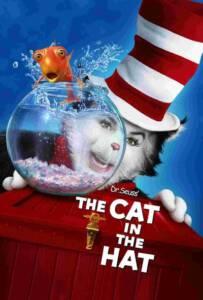 Dr. Seuss' The Cat in the Hat (2003) เดอะ แคท เหมียวแสบใส่หมวกซ่าส์