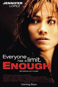 Enough (2002) แค้นเกินทน