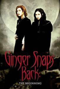 Ginger Snaps Back: The Beginning (2004) กำเนิดสยอง อสูรหอนคืนร่าง
