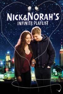 Nick and Norah's Infinite Playlist (2008) คืนกิ๊ก ขอหัวใจเป็นของเธอ