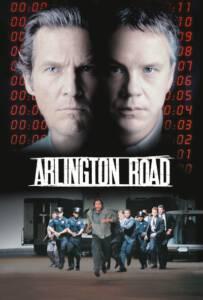 Arlington Road (1999) อาร์ลิงตั้น โร้ด หักชนวนวินาศกรรม