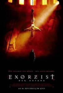 Exorcist The Beginning (2004) กำเนิดหมอผี เอ็กซอร์ซิสต์