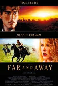 Far and Away (1992) ไกลเพียงใดก็จะไปให้ถึงฝัน