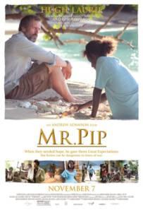 Mr. Pip (2012) แรงฝันบันดาลใจ