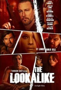 The Lookalike (2014) เกมซ้อนแผน แฝงกลลวง