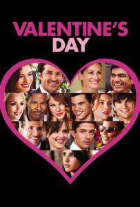 Valentine's Day (2010) วาเลนไทน์เดย์ หวานฉ่ำ วันรักก้องโลก