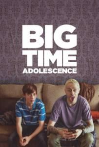 Big Time Adolescence (2019)